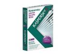 10 x licenta Kaspersky Internet Security 2012