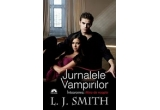 """1 x cartea """"Intoarcerea  Miez de noapte"""" de L.J. Smith"""