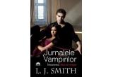 """1 x cartea """"Miez de noapte"""" (Jurnalele Vampirilor: Intoarcerea, vol. 3) de J.L.Smith"""
