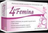 5 x 2 cutii de 4Femina de la Femina