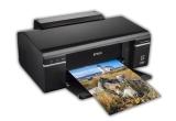 1 x imprimanta color Epson Stylus Photo P50, 30 x tricou personalizat
