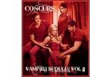 """1 x un pachet de carți format din """"Capcana Mortala"""" + """"Vampirii Sudului"""" de Charlaine Harris"""