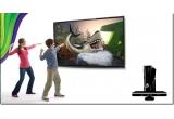 1 x pachet Kinect plus Xbox 360
