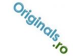 1 x voucher de 100 RON pentru cumparaturi de pe Originals.ro