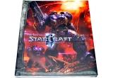 1 x premiu de la jocshop.ro (Artbook - The Art of Starcraft 2: Wings of Liberty + Comic book - Starcraft Comic Issue + Exclusive Behind the Scenes DVD + Soundtrack CD + Cupon cu valoarea de 30 RON)