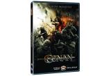 "1 x DVD cu filmul ""Conan the Barbarian"""