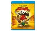 """5 x urs panda de plus cu """"Kung Fu Panda 2"""""""