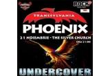 2 x invitatie la concertul Phoenix