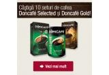 10 x set de cafea Doncafé