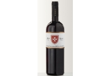 1 x sticla de vin exclusivista, un Merlot Rezerva, editia Ordinul Suveran Militar de Malta, de la Agricola Stirbey