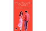 """1 x cartea """"O plimbare de neuitat"""" de Nicholas Sparks"""