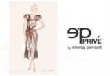 1 x rochie creata de Elena Perseil