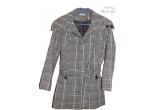 1 x paltonas din stofa marca Debenhams + o surpirza vestimentara
