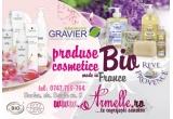 3 x pachet cadou cu produse cosmetice bio oferite de Armelle.ro