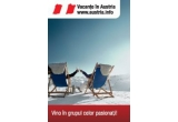 1 x Sejur 7 nopti pentru 2 persoane in Austria
