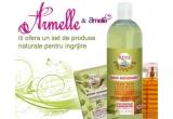 1 x set de produse naturale pentru ingrijire de la Armelle.ro