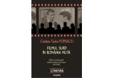 """3 x cartea """"Filmul surd in Romania muta"""" de Cristian Tudor Popescu"""