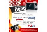1 x aparat foto BENQ C1430