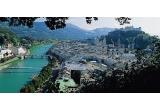 1 x excursie la Salzburg