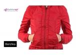 1 x jacheta Bershka de la FashionUp