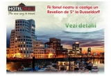 1 x Revelion de 5* la Dusseldorf