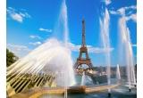 1 x weekend romantic la Paris