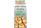 5 x voucher de 100 LEI pentru asigurari de pe www.casco-ieftin.ro