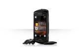 1 x smartphone Sony Ericsson Live cu Walkman