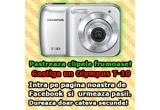 1 x aparat foto Olympus T-10