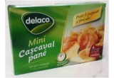1 x cos de produse Delaco