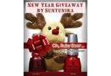 1 x set China Glaze Oh, Ruby Deer ...