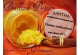 1 x crema anticearcan de la  Amitha