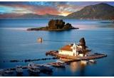 1 x sejur in 2 in Corfu - Grecia (city break)