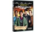 """1 x DVD cu filmul """"Ai 30 minute sau bum"""""""