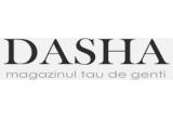 1 x voucher de 90 RON pentru cumparaturi de pe Dasha
