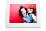 1 x rama foto digitala de la Philips