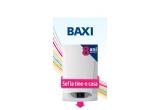 1 x centrala termica BAXI ECOFOUR + sonda externa de temperatura