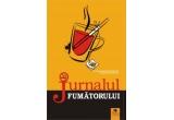 """1 x cartea """"Jurnalul fumatorului"""" de Carmen Musat-Coman"""