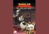 "o carte ""Kung Fu Panda -Un antrenament intensiv"""