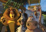 3 x invitatie dubla la filmul Madagascar 2<br />