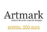 un premiu de 500 euro