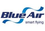 2 x bilet de avion Blue Air OPEN catre orice destinatie operata