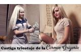 tricotaje elegante semnate Carmen Grigoriu