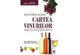 """3 x cartea """"Cartea Vinurilor"""" de Matthew Jukes"""