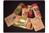 1 x set de produse cosmetice