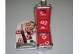1 x masina de taiat parul- barbati + cutie de bijuterii