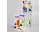 5 x premiu constand in produse Alvityl Defense si Alvityl Sirop 11 vitamine