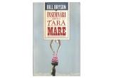 """3 x cartea """"Insemnari dintr-o tara mare"""" de Bill Bryson"""