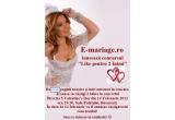 1 x 2 bilete la concertul Directia 5 de Valentine's Day