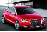 1 x masina Audi A1, 100 x voucher de 200 RON